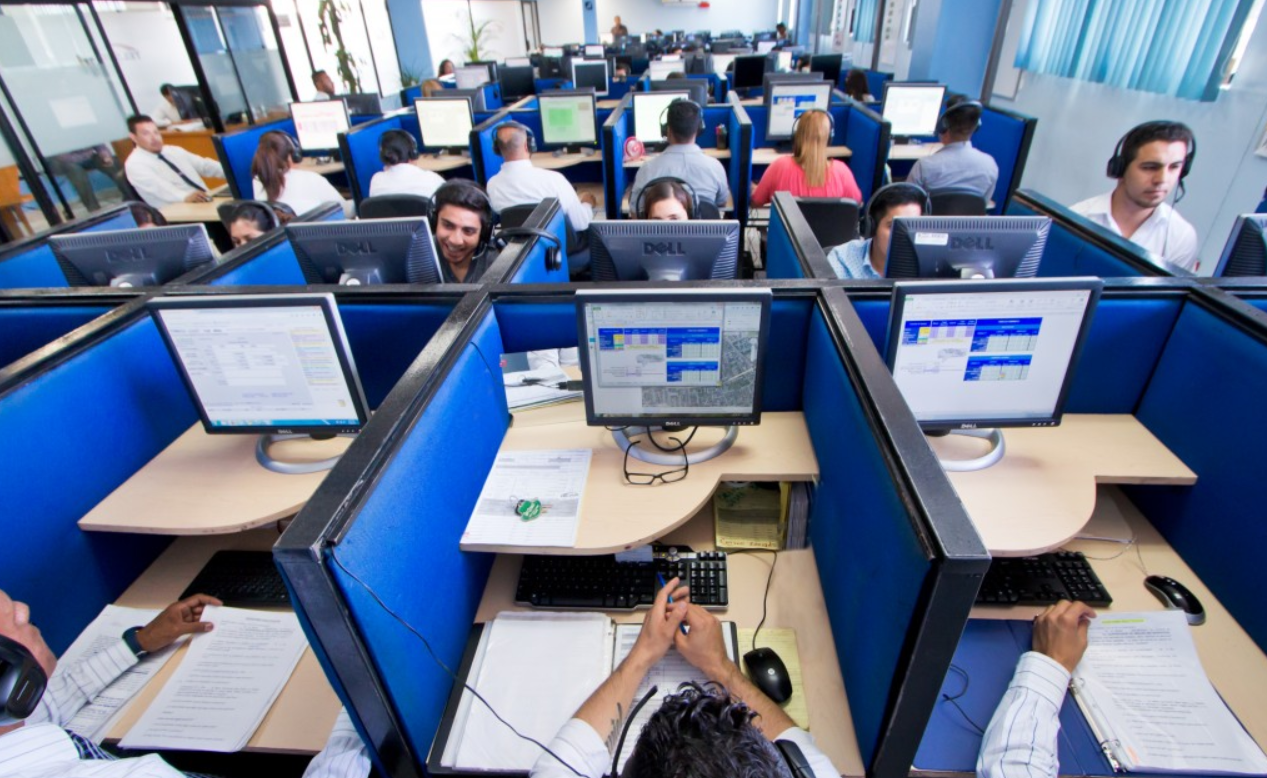 Call Center, nuevo mercado de empleo en Honduras