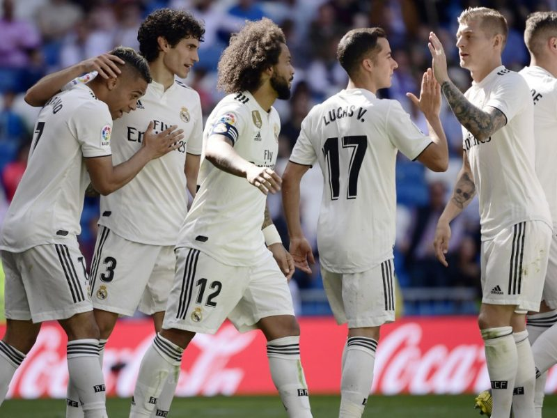 Real Madrid gana 3-2 al Villarreal, que sigue sin cerrar la permanencia