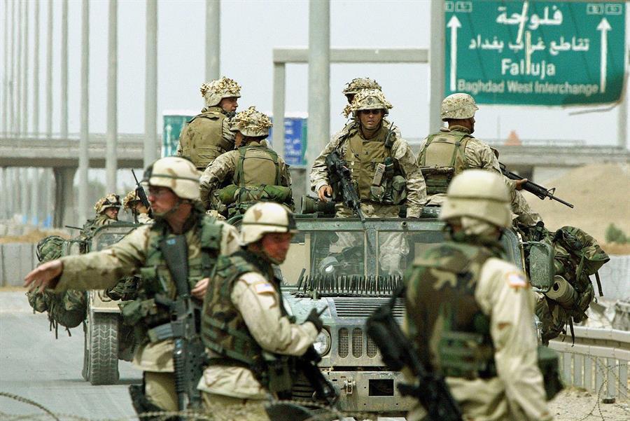 Pompeo asegura a Arabia Saudí que EE.UU. no busca una guerra con Irán