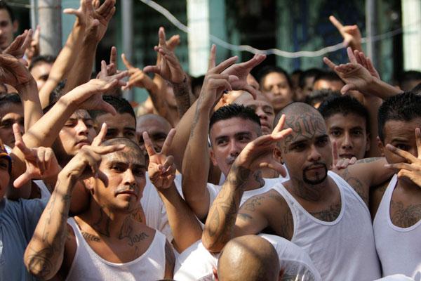 Fuerzas Armadas de Honduras intensifica operativos para contrarrestar ingreso de pandilleros salvadoreños y guatemaltecos