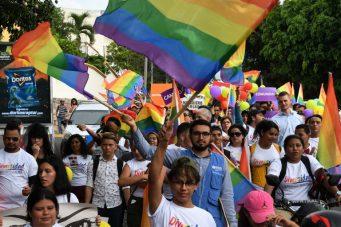 Comunidad LGTB cuestiona incapacidad del MP de investigar asesinato de sus miembros este año