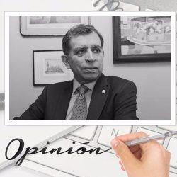 Carlos López Contreras: Hacia un nuevo orden mundial