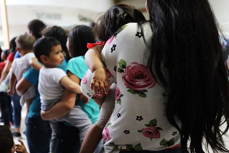 Muchos hondureños no tienen dónde regresar tras deportación
