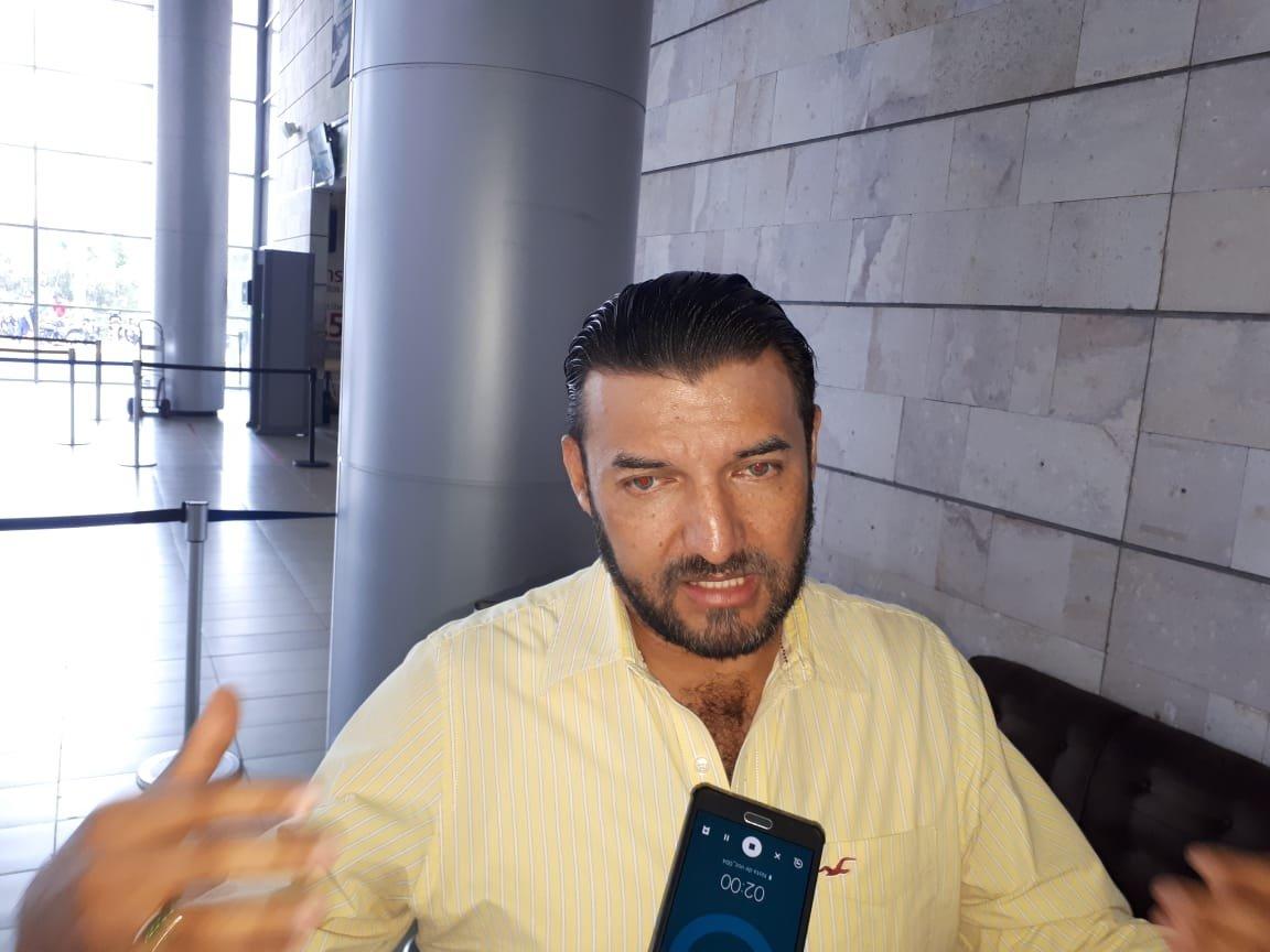 "Rasel Tomé: Pre candidaturas son un ""error"""