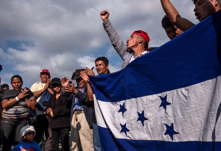 Fundación 15 de Septiembre preocupada por migrantes hondureños ante casos de coronavirus en EEUU