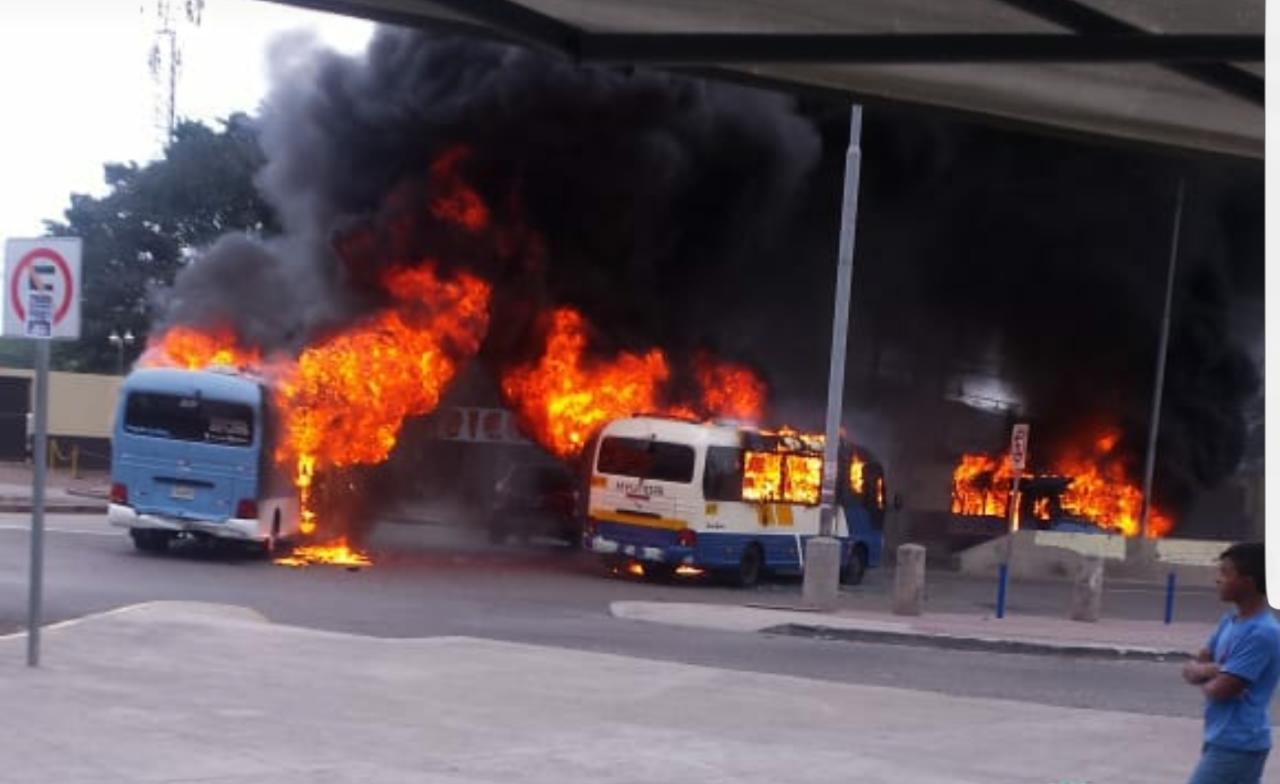 Transportista lamenta la violencia, asaltos y asesinatos contra trabajadores del rubro este 2018