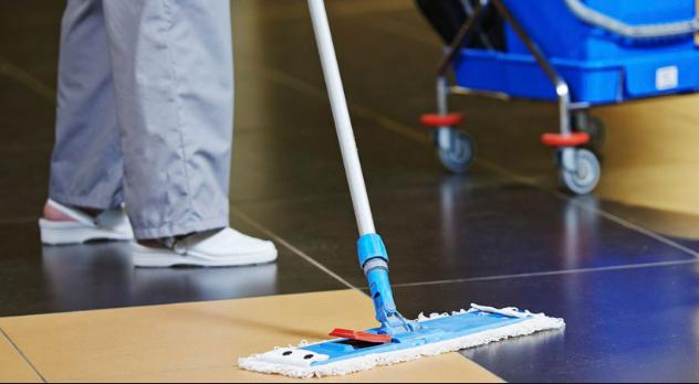 Personal de seguridad y limpieza los más afectados con violación a derechos, señala dirigente obrero