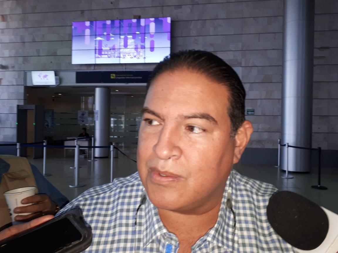 """Luis Suazo dice enfrentamientos es """"estrategia"""" de criminales para revertir decisión sobre interventora en centros penales"""