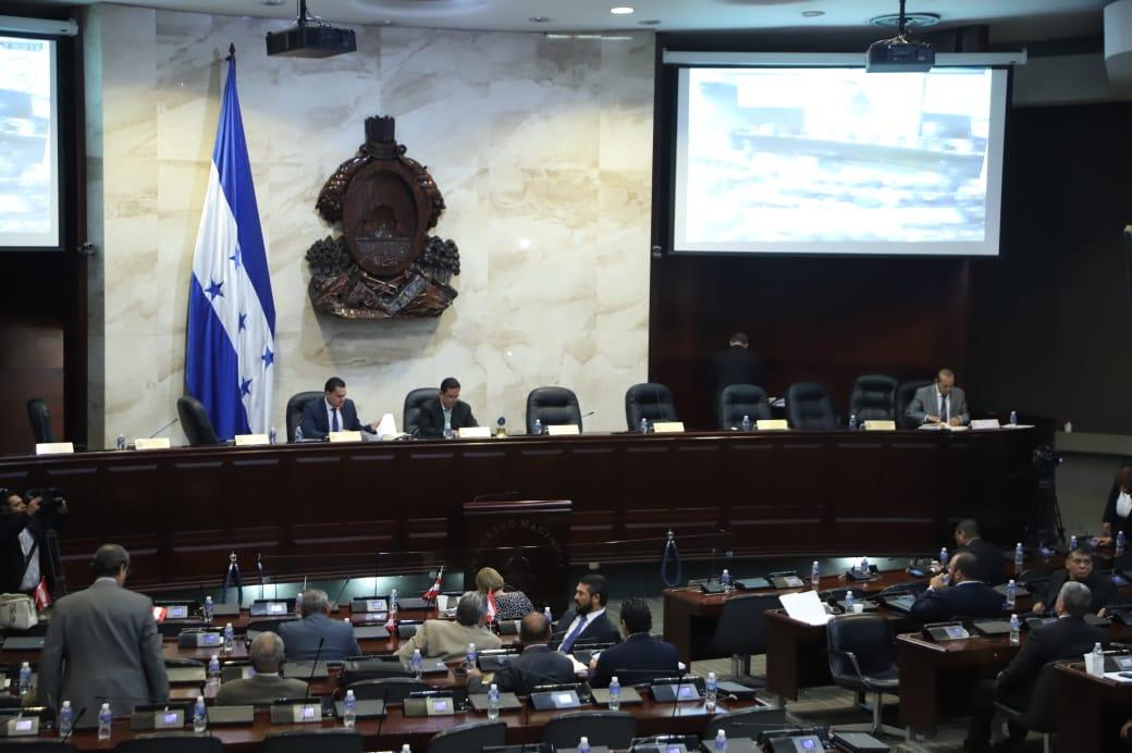 Congreso Nacional mañana reanudará las sesiones con miras a elegir a magistrados electorales