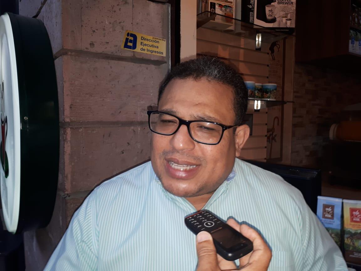 Omar Rivera sugiere al Gobierno replantear su política de seguridad para bajar los homicidios y delincuencia
