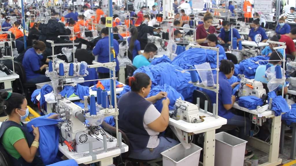 Maquila hondureña proyecta invertir mas de 400 millones de dólares el próximo año