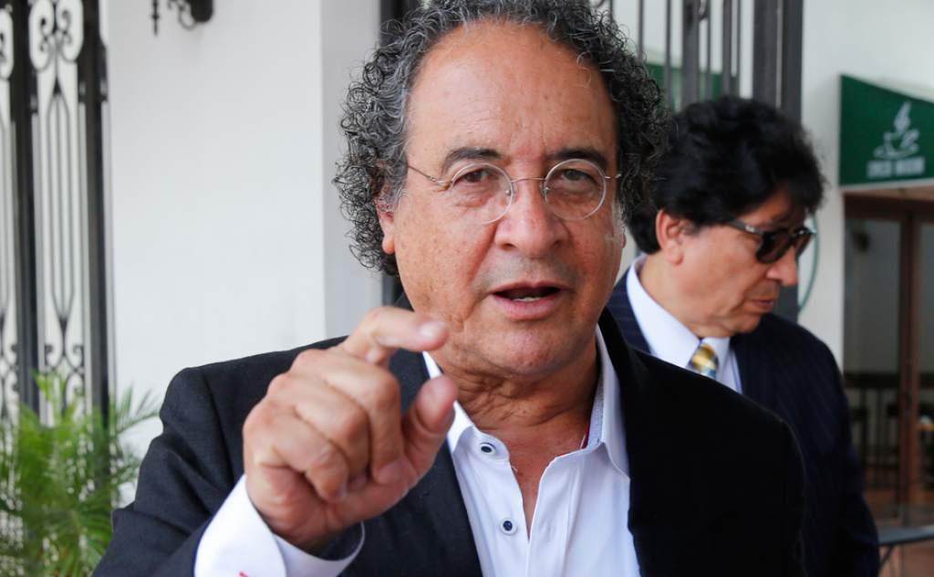 """Nelson Ávila: Aprobación de los $600 millones, """"es otro delito contra la economía del país"""""""