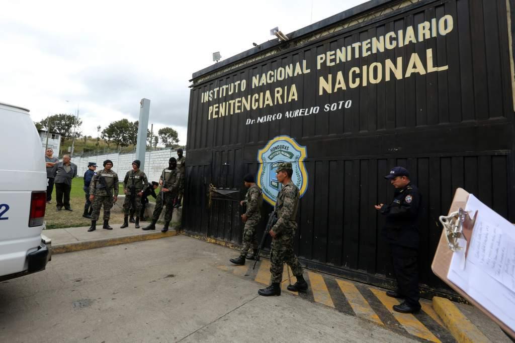 Abogado recomienda al INP hacer prueba del Covid-19 a las personas antes de ingresar a centros penitenciarios