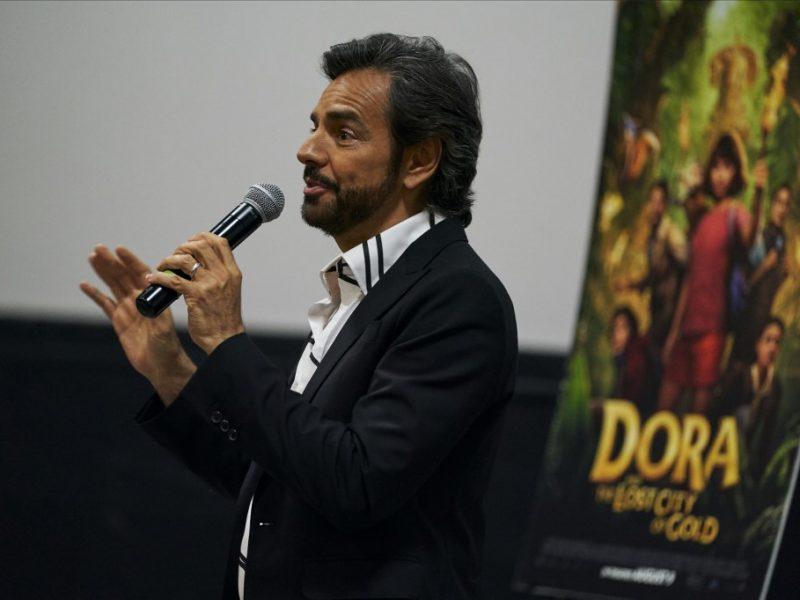 Artistas como Eugenio Derbez, preocupados por crisis de dengue en Honduras