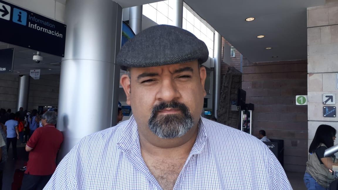 Gilberto Ríos asegura que a Libre no le preocupa las declaraciones de reelección presidencial