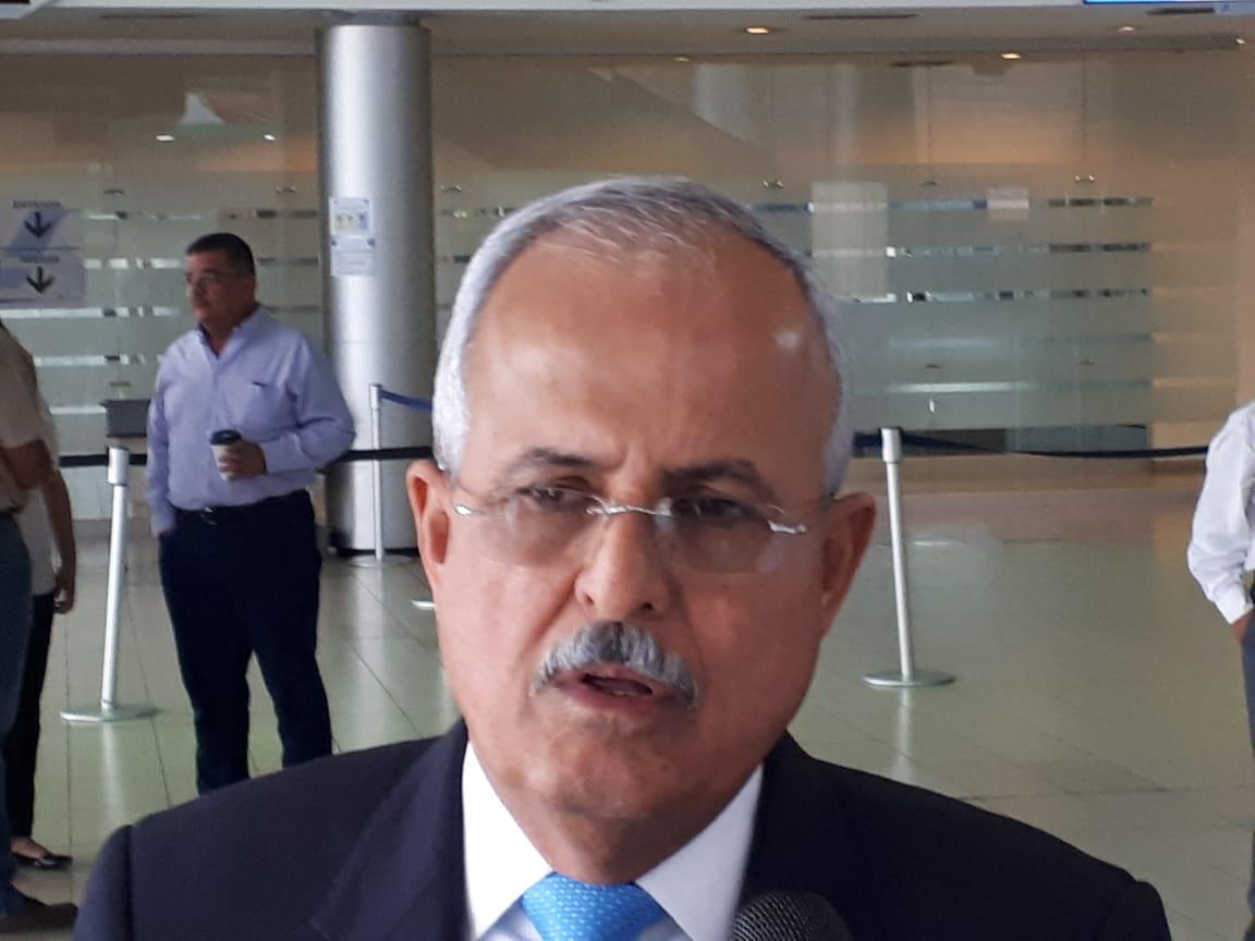 """Ex-gerente SANAA: Urge construir tres embalses para que capitalinos no estén """"condenados"""" a severos racionamientos de agua"""
