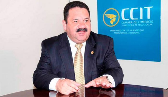 CCIT demanda del Gobierno establecer un clima de negocio favorable para evitar que empresas se vayan de Honduras