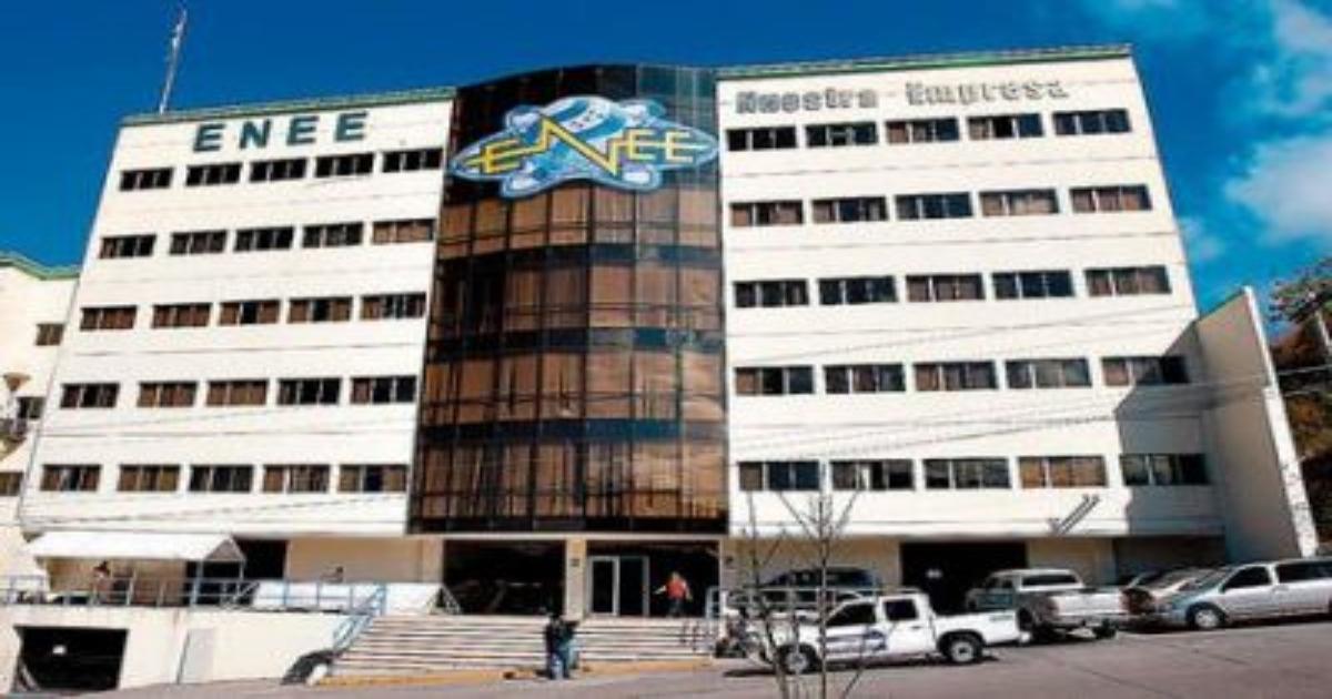 La intervención en la ENEE puede dar buenos resultados, dice abogado Raúl Pineda Alvarado