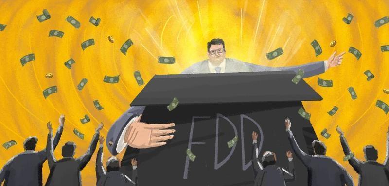 Exclusiva Univisión: La 'caja de Pandora' de la corrupción en Honduras