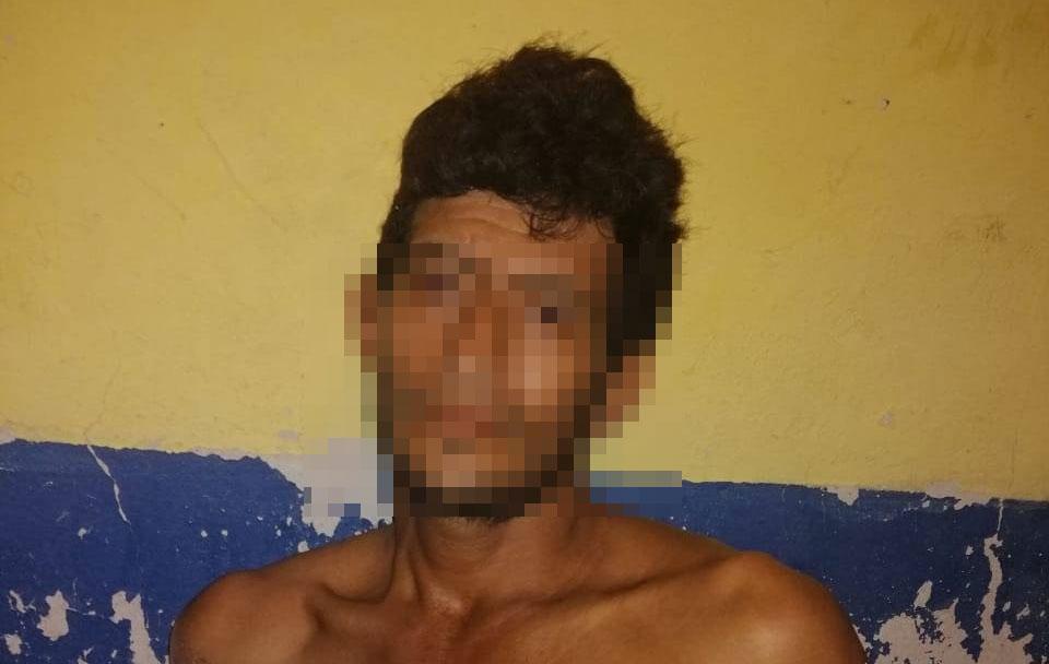 Capturan a sospechoso de violar y asesinar a niña de 7 años en San Lorenzo