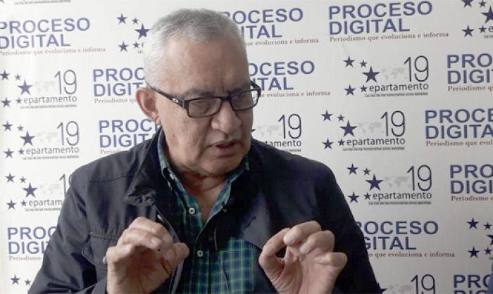 Exmagistrado recomienda eliminar el voto en el extranjero por ser muy costoso para el país