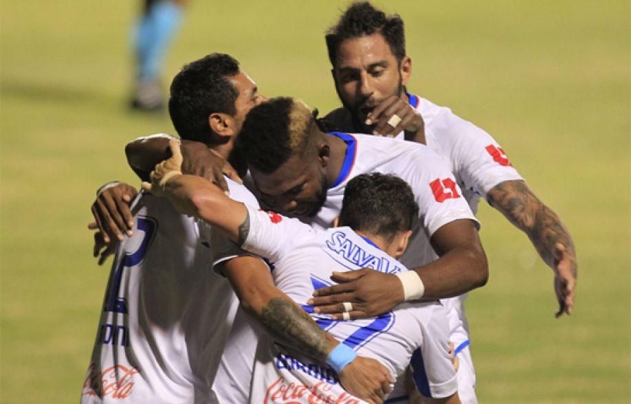 Olimpia derrota al Real de Minas y lidera el Campeonato Apertura