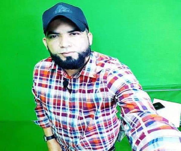 Edgar Aguilar, el periodista 79 asesinado desde el 2001 en Honduras, el tercero en 2019