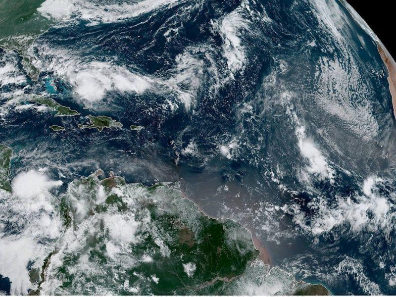 Son ya 52 los muertos y 1.300 los desaparecidos por huracán Dorian en Bahamas