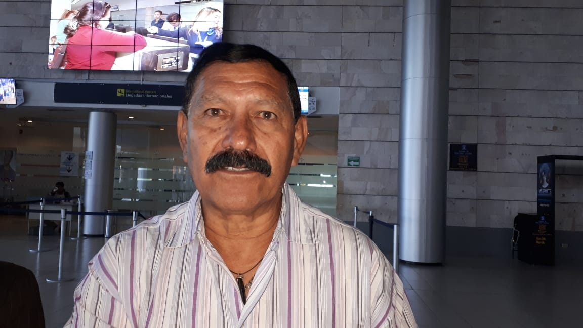 Dirigente obrero insta a Secretaría del Trabajo, no permitir vulnerar las vacaciones de trabajadores por Covid-19