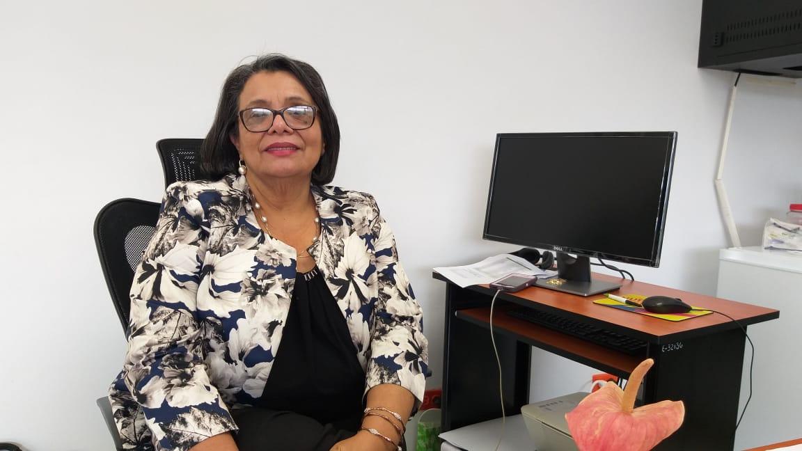 Exrectora Castellanos señala que crisis por COVID-19, pone en evidencia que debe fortalecerse el sistema de salud público