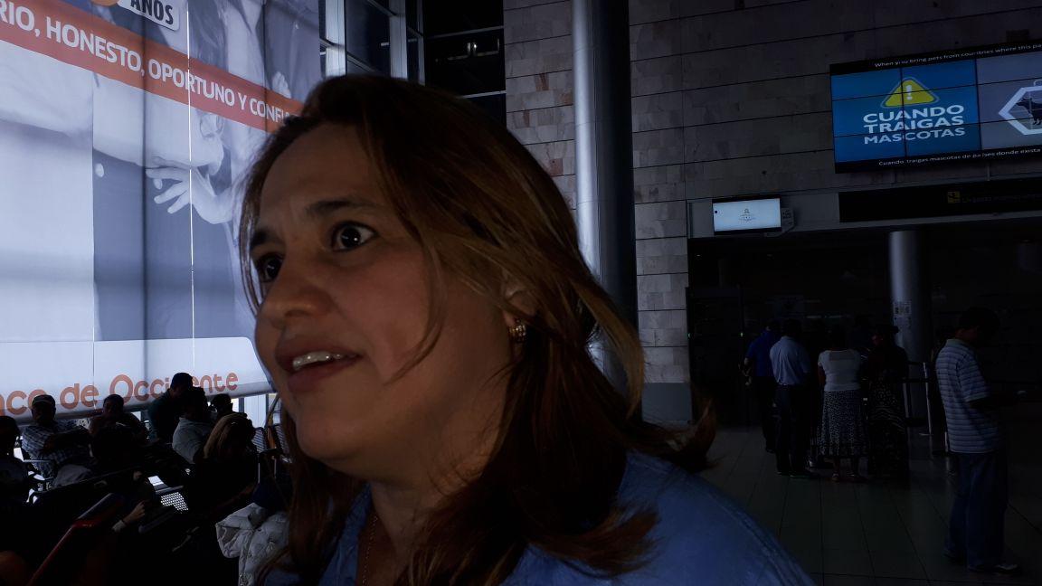 """El MP participa como """"cómplice"""" en caso de Yubissa, dice Julissa Villanueva"""