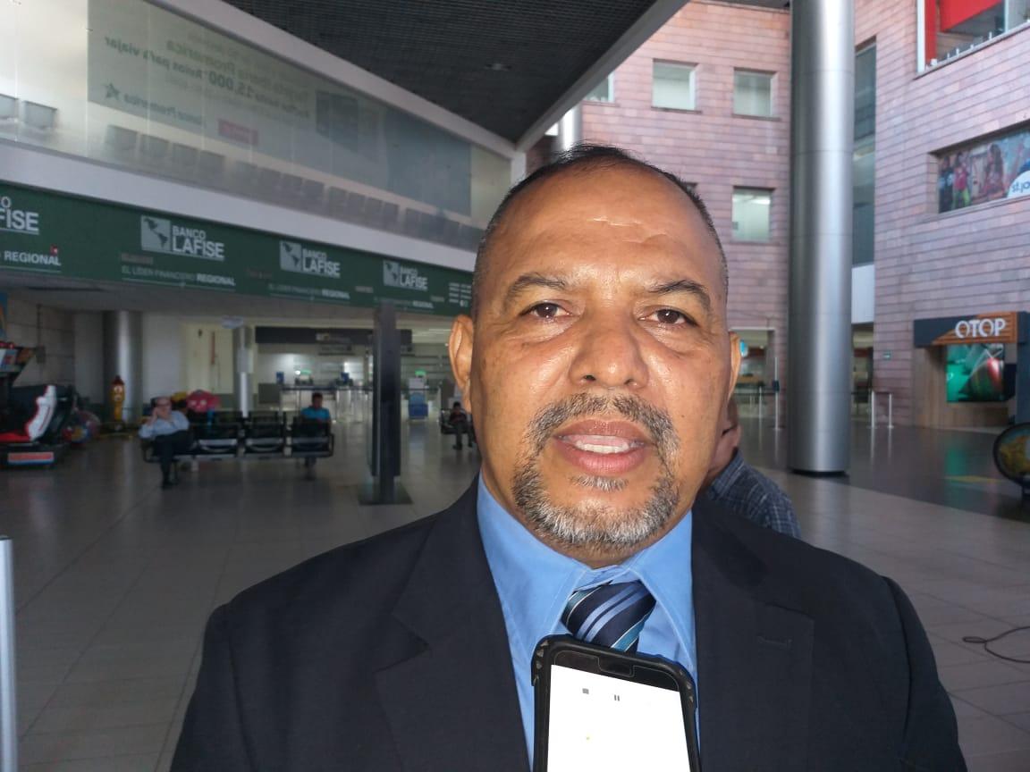 Abogado Marco Zelaya recomienda al Gobierno contratar médicos desempleados para luchar contra la pandemia