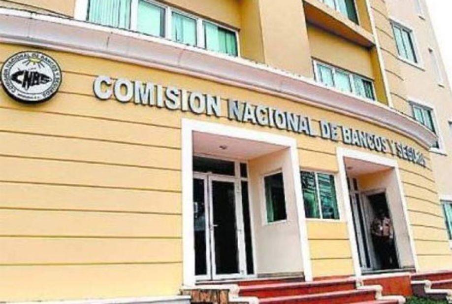 José Luis Moncada: Ingresos de la CNBS no vienen del Presupuesto Nacional, ante críticas por construcción de edificio