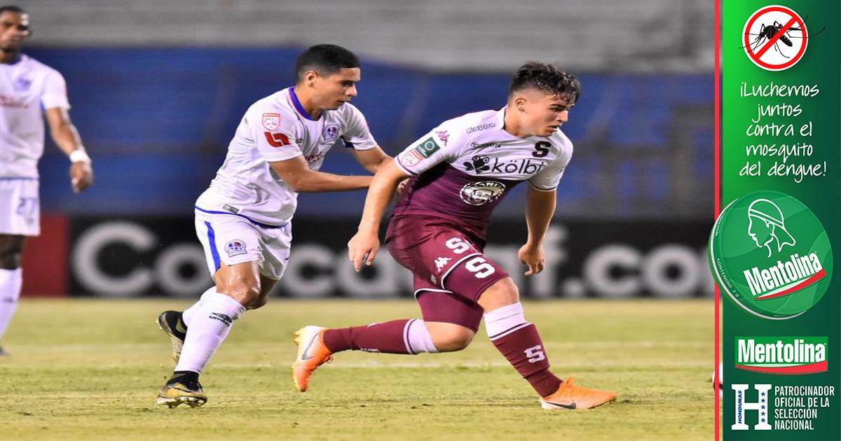 Saprissa deja tendido al Olimpia y jugará la final de Liga Concacaf ante Motagua
