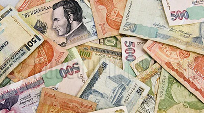 ICEFI estima una caída tributaria de Honduras superior a L13 mil millones por la pandemia