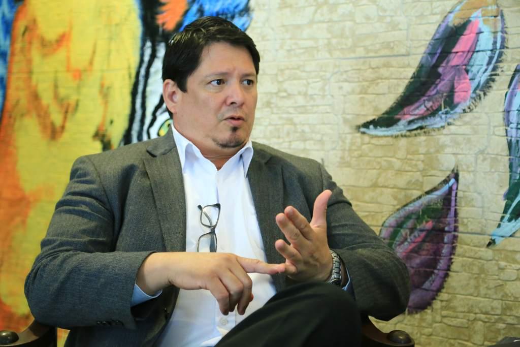 """Algunas ONG's parecen """"aborto del diablo"""" por fomentar tanta corrupción dice director de la Chico"""
