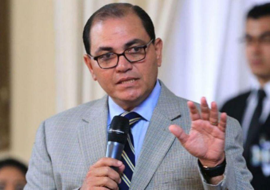 Por efectividad observada en masacres no se descarta que los ejecutores sean policías o militares: Pastor Solórzano
