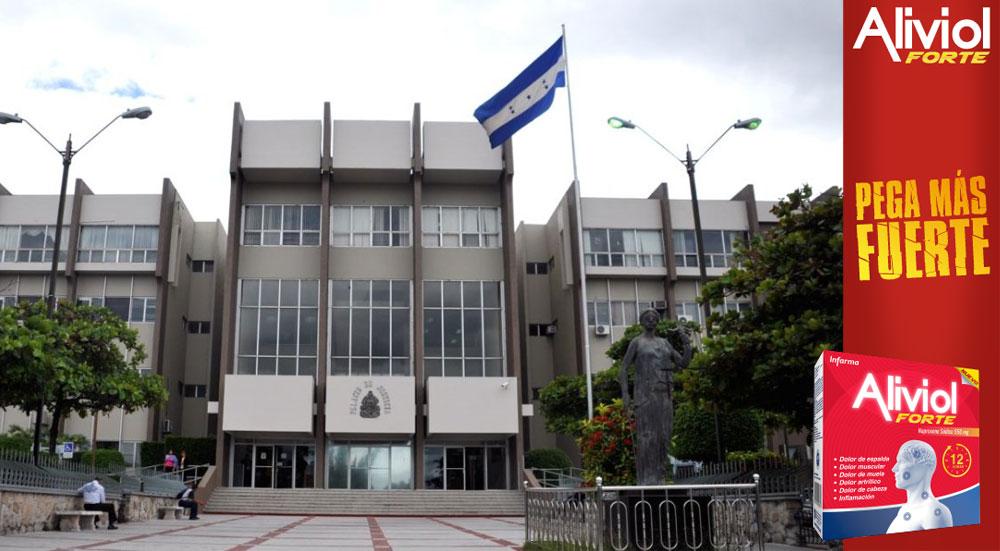 Poder Judicial deplora asesinato de policías militares en juzgado de El Progreso, Yoro