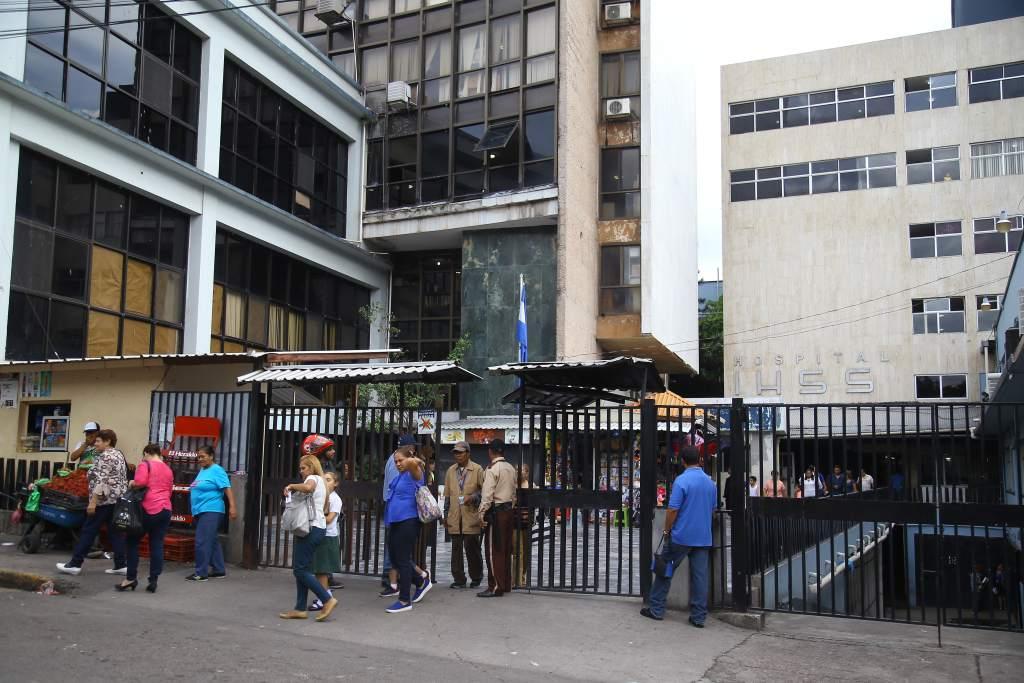 Dirigencia obrera pide investigar a empresas que retienen deducciones de trabajadores al IHSS