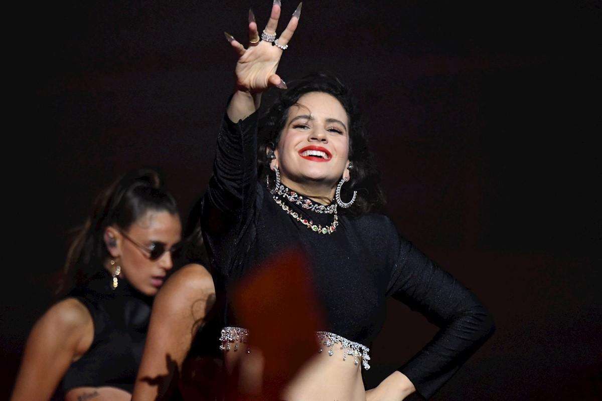 Las mujeres dominaron los MTV EMA 2019: la lista de ganadores