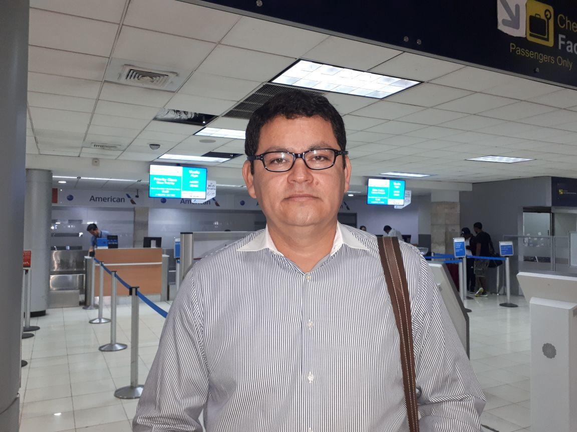 Presentan requerimiento fiscal contra Marlon Escoto por el desvío de más de L160 millones de la UNA