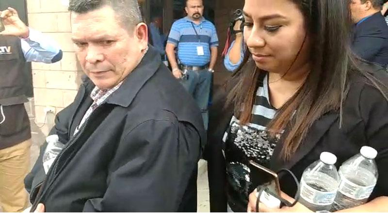 Dictan medidas cautelares a imputado en caso Narcopolítica, Norberto Quezada
