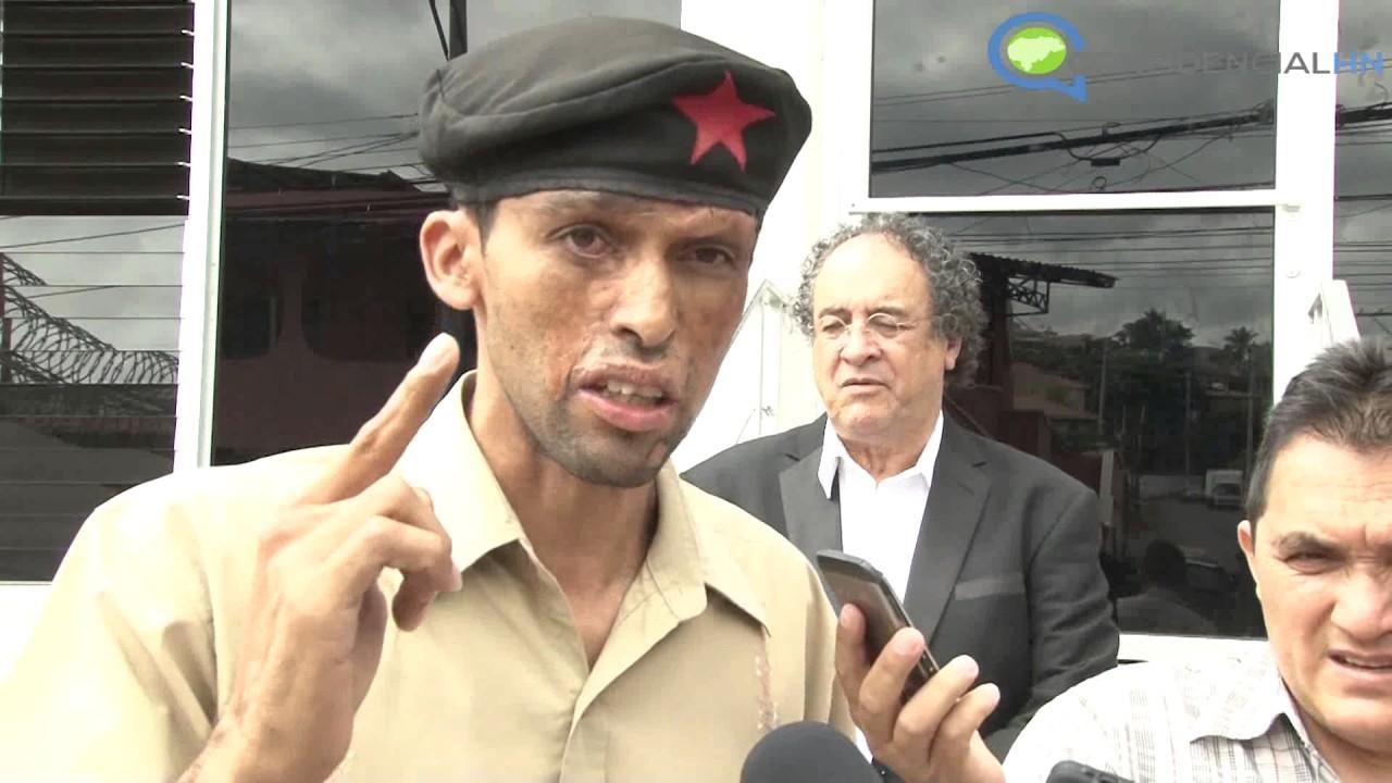 Defensores de derechos humanos interponen denuncia contra funcionario del SAR y supuesto sobrino del secretario de Energía