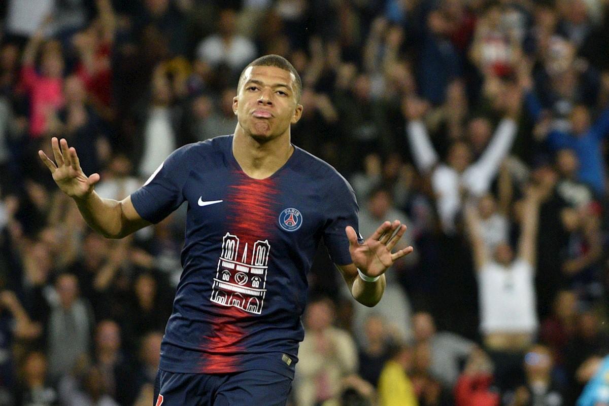Mbappé fichó por el PSG porque consideraba prematuro ir al Madrid