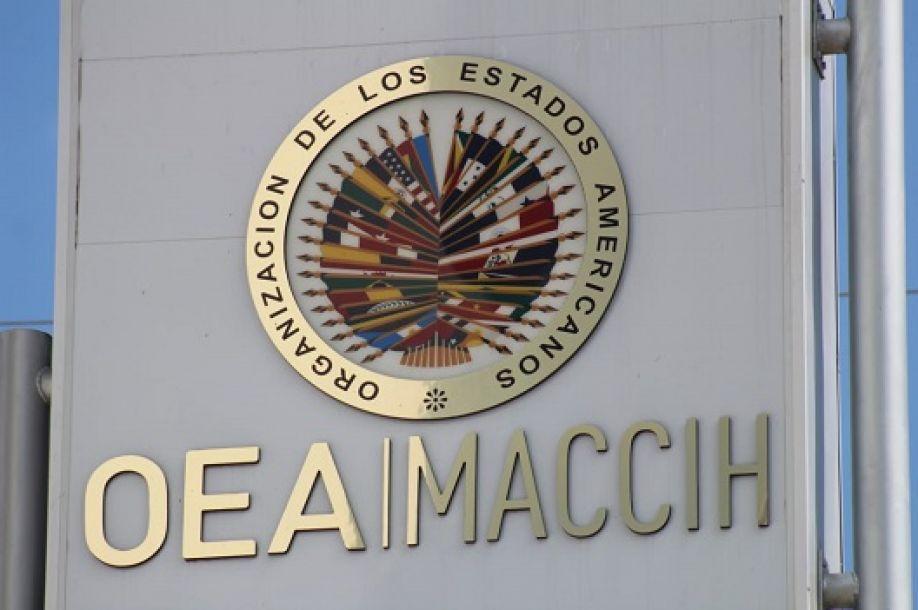 Miembro de ASJ: La Comunidad Internacional invirtió $40 millones en la MACCIH, pero en Honduras continúa la corrupción y la impunidad
