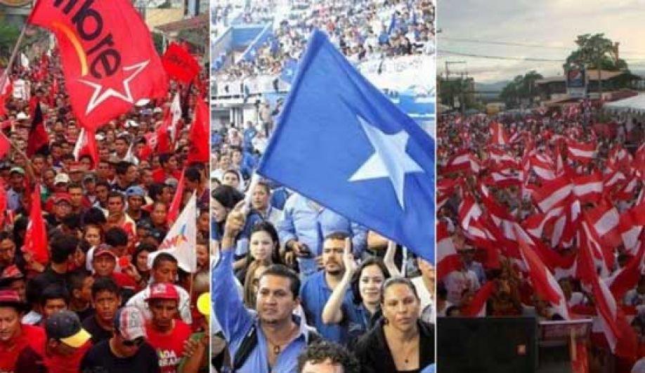 Comisión Especial del CNE busca regular cobros a la propaganda de políticos en los medios de comunicación: Tomás Ramírez