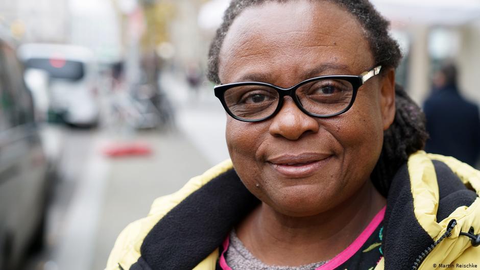 Activista hondureña Miriam Miranda recibe premio derechos humanos en Berlín