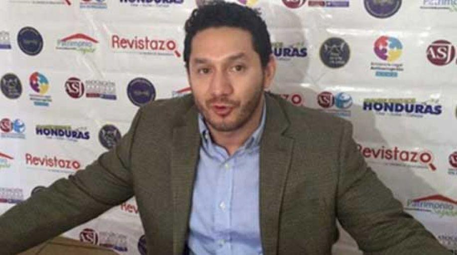 Lester Ramírez de ASJ denuncia que L.300 millones de la Secretaría de Educación están destinados para campañas políticas