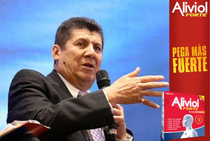 Miguel Gámez: Detrás del cierre de Coalianza hay muchos intereses y es urgente la auditoría
