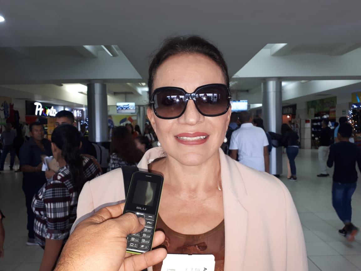 """Jorge Cálix afirma que Xiomara Castro ganará """"contundentemente"""" las elecciones internas de Libre"""